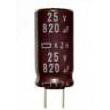 680uF/25V