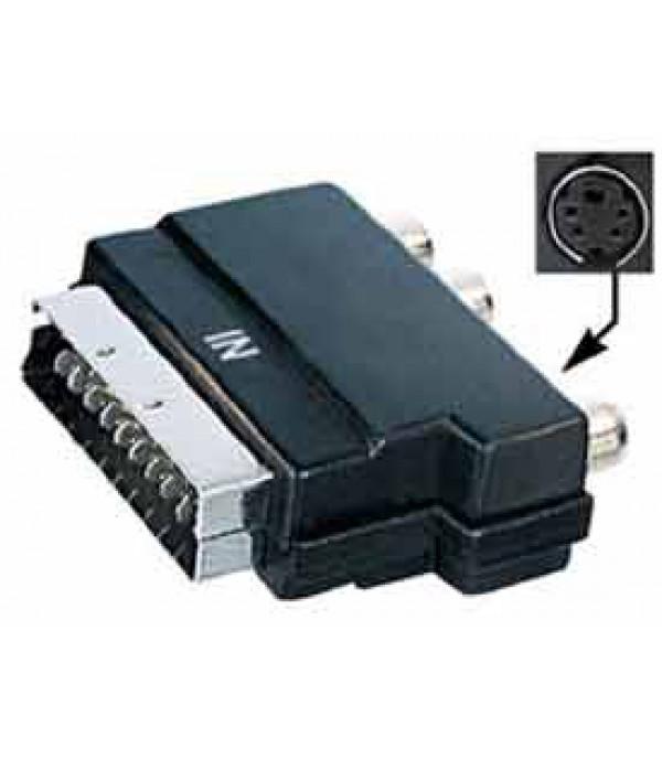 EUROCONECTOR E-V81