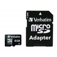 MICRO-SDHC 8GB